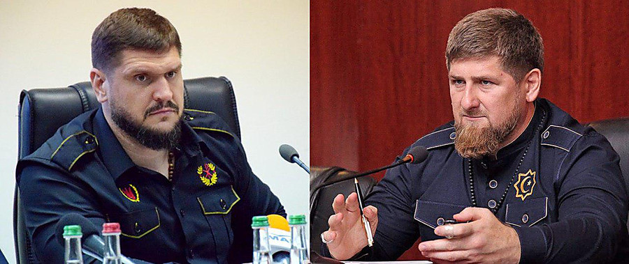 У справі самогубства Волошина допитано губернатора Савченка. Підстав вважати, що був тиск, немає, - начальник миколаївської поліції Мороз - Цензор.НЕТ 8434