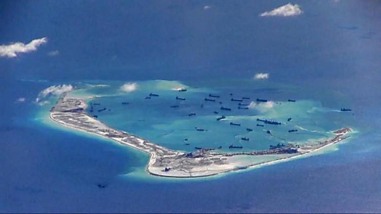 ВМФ Китая анонсировал старт учений сРоссией вЮжно-Китайском море