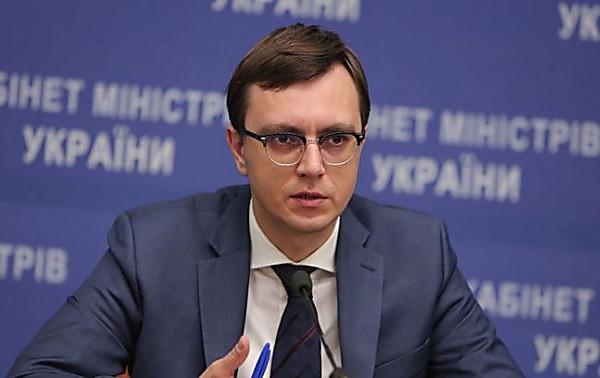 Омелян: «Укравтодор» и«Укрзализныця» саботируют ProZorro