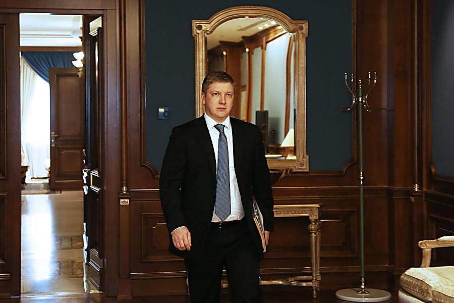 «Газпром» назвал решение Стокгольма впользу «Нафтогаза» промежуточным