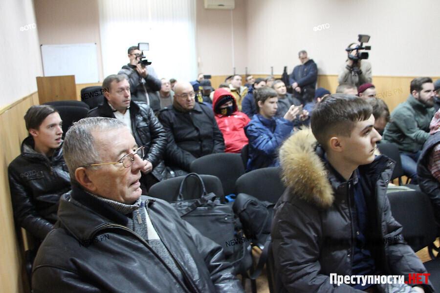 ВНиколаеве сорвали пропагандистскую акцию партии Медведчука: появились фото