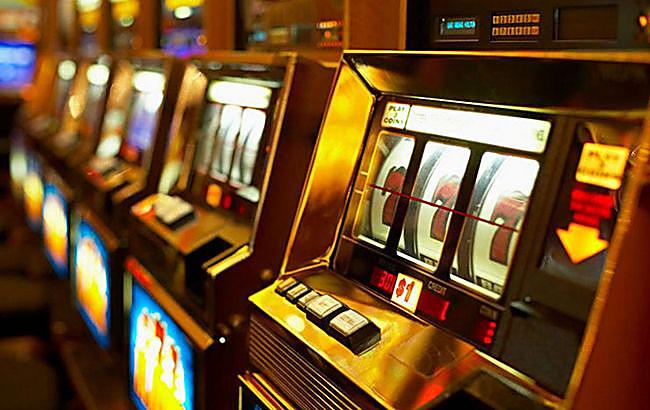 Законодательство игровые автоматы карты играть небеса