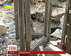 """Российские военные отправились в Донецк, чтобы """"утихомирить"""" террористов, - Минобороны - Цензор.НЕТ 2423"""