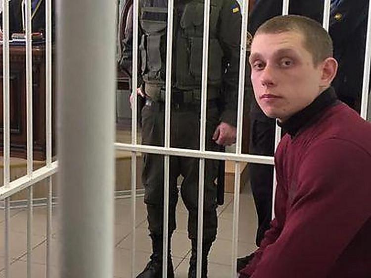 Генпрокуратура: Позиция патрульного Олийныка впроцессе разбирательства будет воздействовать нарешение суда