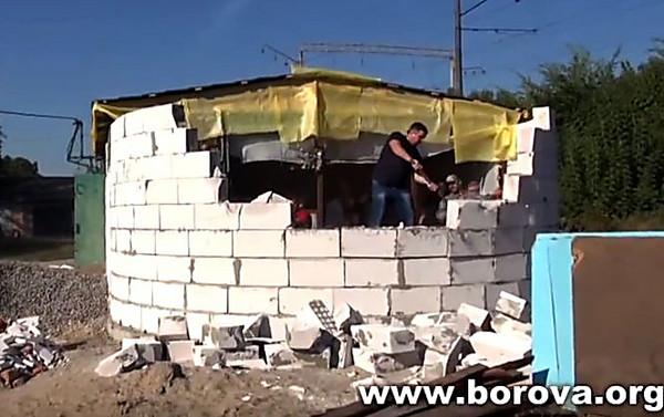 Польша проведет эксгумацию тел жертв авиакатастрофы под Смоленском - Цензор.НЕТ 9470