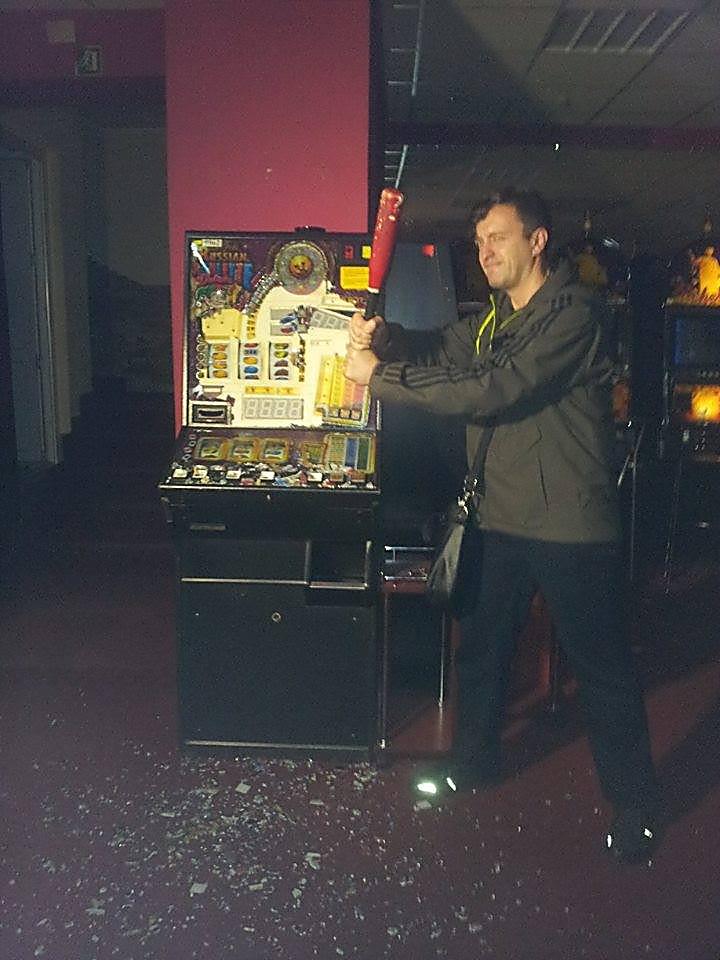 Старые Игровые Автоматы Кони