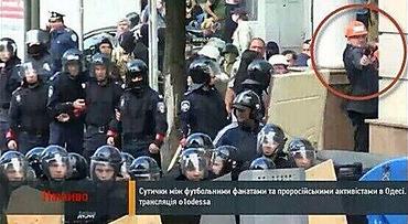 Скрывавшийся от следствия более трех лет участник массовых беспорядков 2 мая 2014 в Одессе арестован - Цензор.НЕТ 7522