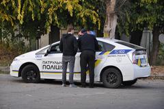 В Николаеве столкнулись автомобиль и мотоцикл – пострадали водитель и пассажир спортбайка