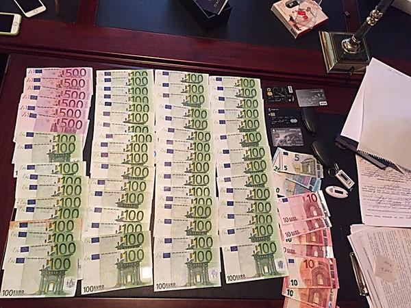 Экс-чиновников «Укрхимамиактранс» уличили вхищении 235 млн. грн.