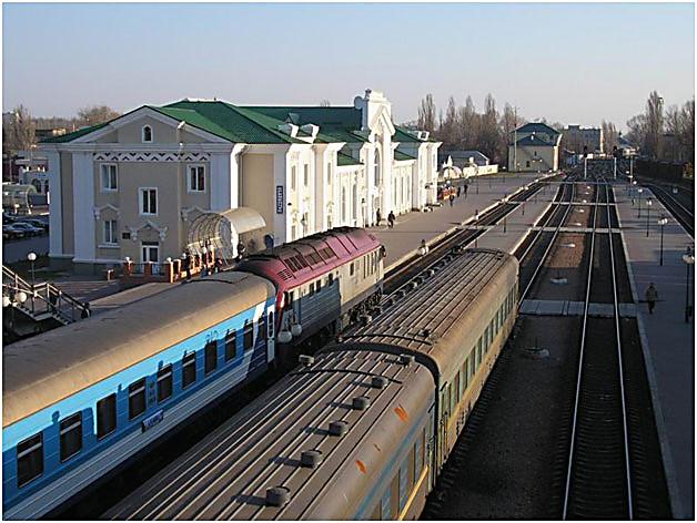 ручных поезда из харькова проходящие станцию магдалиновка простые рецепты фото