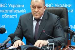 Председатель Николаевской областной государственной администрации Вадим Мериков не оказывает давления на правоохранительные органы и не дает «указаний» руководству областного МВД.