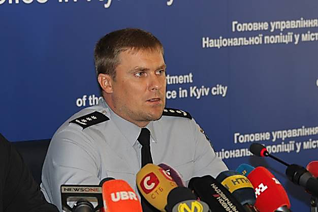 ВУкраинском государстве завойну наДонбассе посадили 39 граждан России - Луценко
