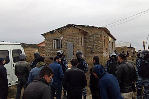 ВКрыму— новые обыски вдомах крымских татар