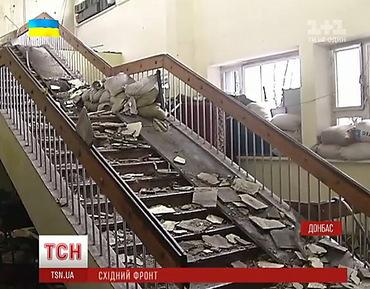 """Российские военные отправились в Донецк, чтобы """"утихомирить"""" террористов, - Минобороны - Цензор.НЕТ 2992"""