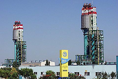 Кабмин принял решение реструктуризировать долг ОПЗ перед «Нафтогазом» надва года