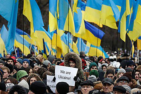 Украина вошла в топ-5 самых несчастных экономик мира