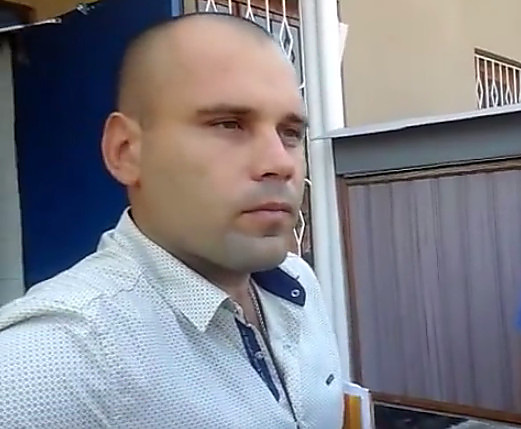 ВНиколаевской области навзятке схвачен директор подразделения милиции