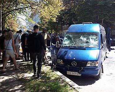 Суд арестовал руководителя отделения внутренней безопасности Мукачевского погранотряда, задержанного при получении взятки - Цензор.НЕТ 515
