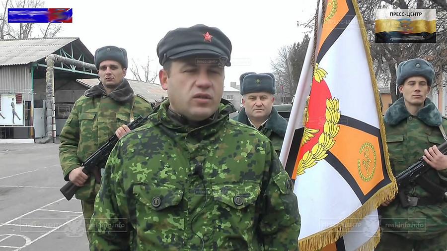 Кормят-ухаживают: в«ЛНР» опровергли смерть «замглавы Народной милиции»