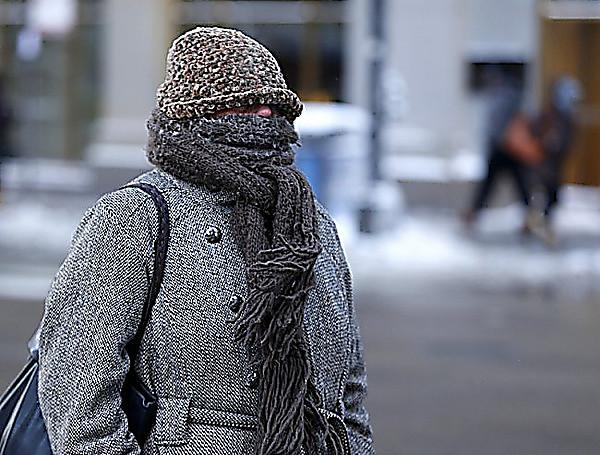 Народные синоптики прогнозируют «собачий холод» вУкраинском государстве