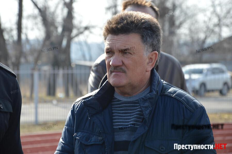 Ярош пообещал рубить головы николаевским «сепаратистам»