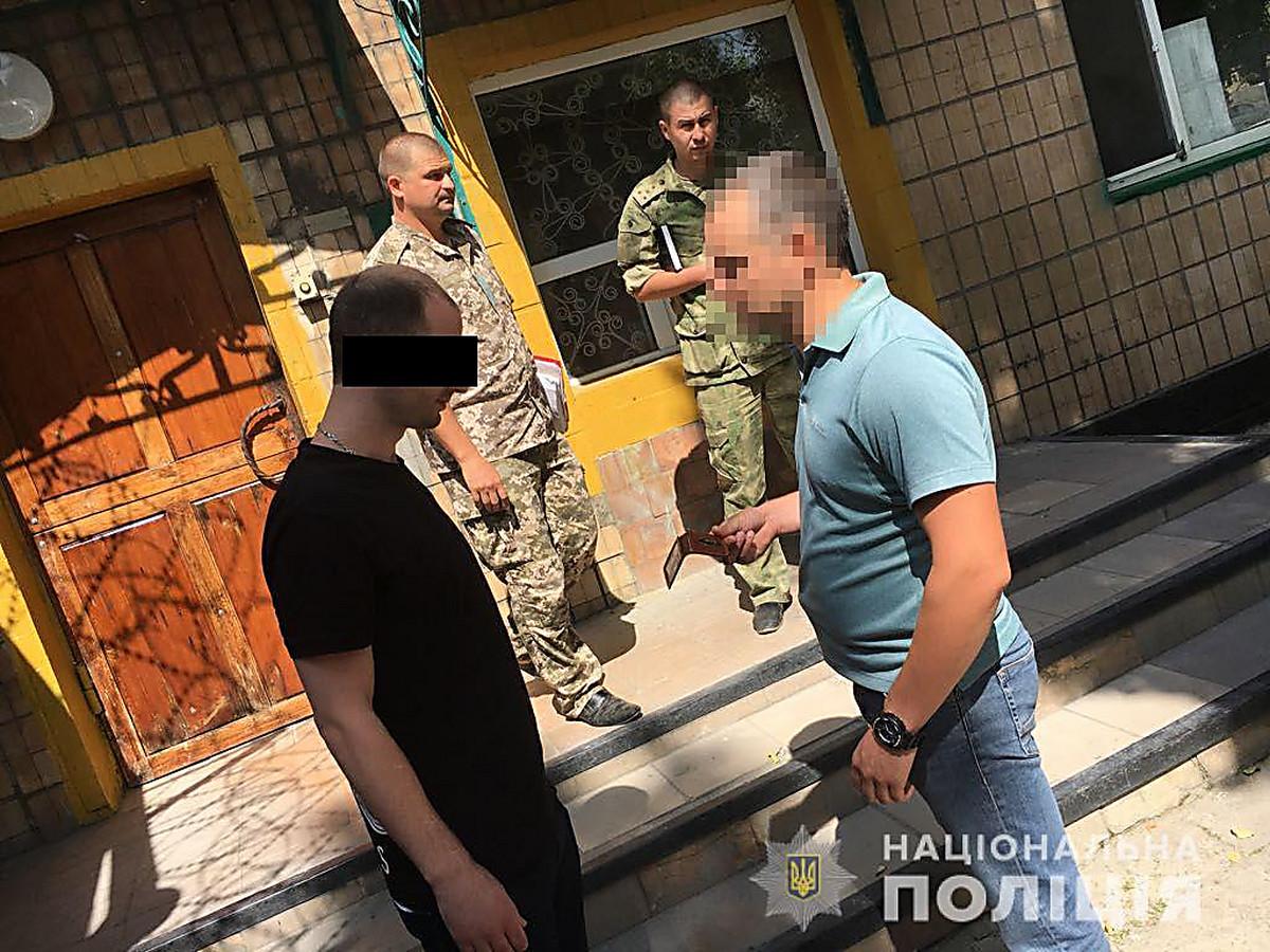 Наказание за квартирные кражи в грузии