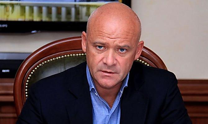 СБУ не отыскала уТруханова русского паспорта