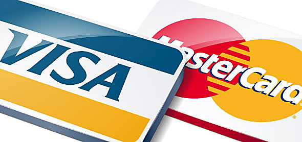 Visa и MasterCard выходят на китайский рынок