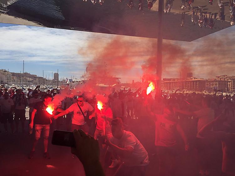 Евро-2016: Федецкий попросил прощения уболельщиков сборной Украины