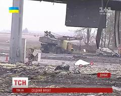 """Российские военные отправились в Донецк, чтобы """"утихомирить"""" террористов, - Минобороны - Цензор.НЕТ 8665"""