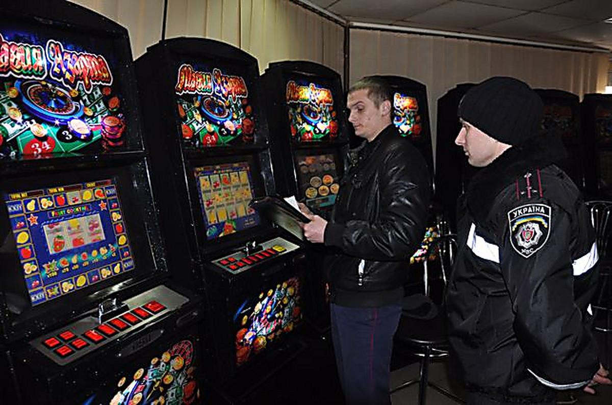 Коли закрито ігрових автоматів і казино в Санкт-Петербурзі Казино Гудвін фотографії