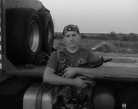 Схвачен очередной причастный к погибели солдата АТО Приходько