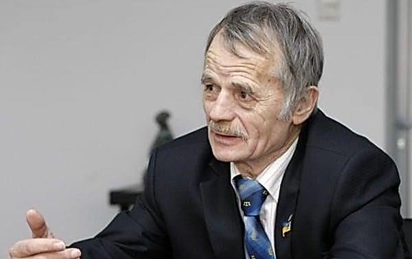 «Стеррористами неразговариваем»: Джемилев поведал оциничном шантаже В. Путина
