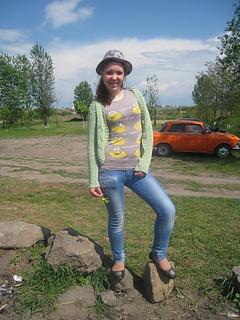 анастасия болотина одесса