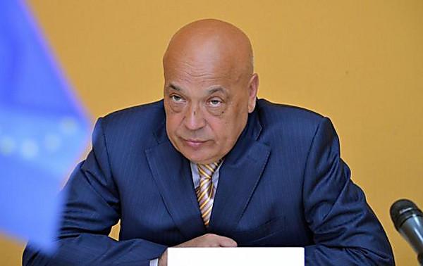 «Черную бухгалтерию» регионалов украли изофиса впроцессе пожара— Москаль