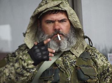 Столкновения в Одессе координировались диверсионными группами из России, - СБУ - Цензор.НЕТ 2450