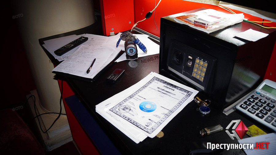 Генпрокуратура продолжает работу позакрытию сети подпольных казино вНиколаеве