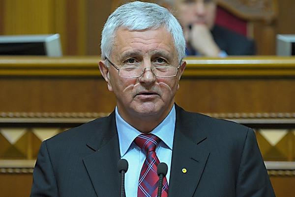 Депутат отБПП внес всвою декларацию церковь