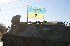 В Human Rights Watch рассказали о зверствах террористов на Донбассе: мирных жителей пытают и отправляют на каторгу - Цензор.НЕТ 9745