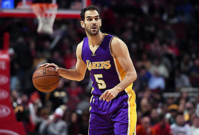 Баскетболист получил 415.000 долларов задва часа карьеры вклубе НБА