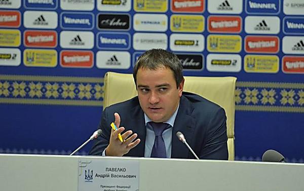 ВФедерации футбола Украины появится футбольная генпрокуратура