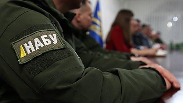 ВКиеве подрались работники Генпрокуратуры ибойцы Антикоррупционного бюро