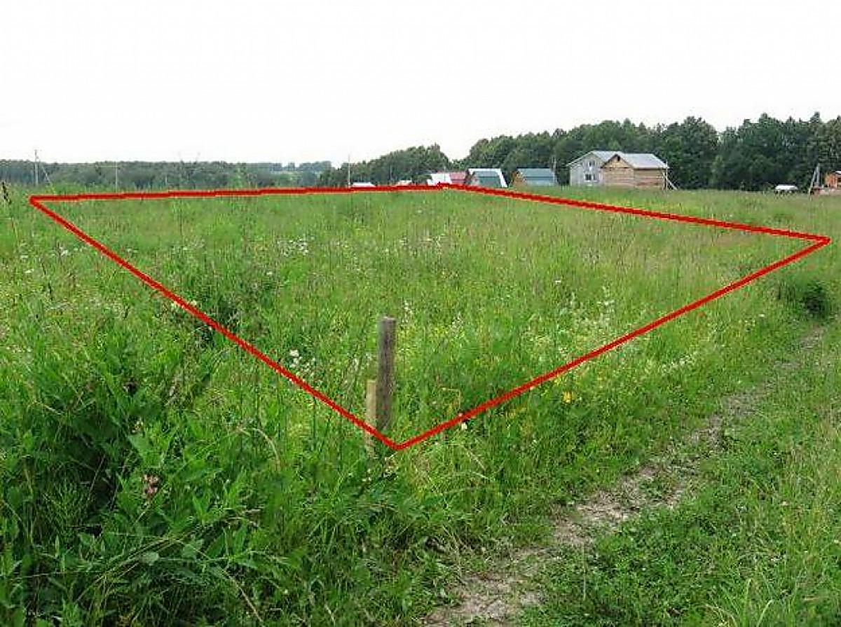 Если я куплю земельный участок в сша