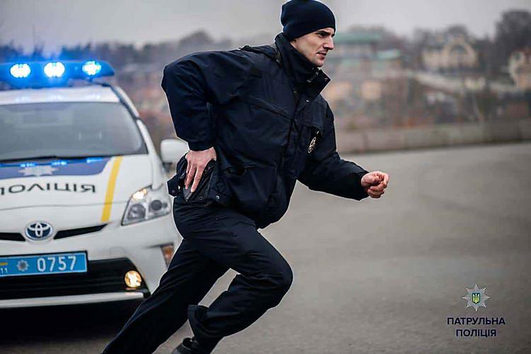 ВХарькове совершено нахальное нападение наавтомобиль фельдъегерской службы