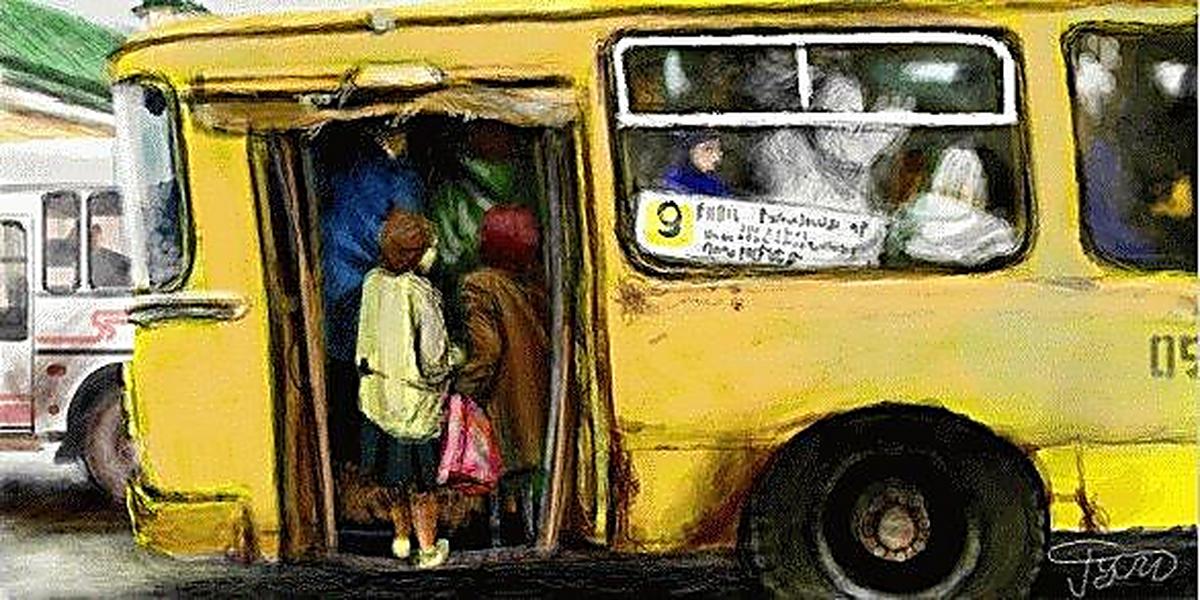 Расписание автобусов Москва - Козельск, от 675 руб