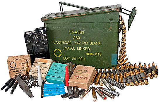 Вгосударстве Украина будут выпускать американскую винтовку М16