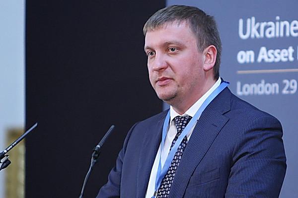 Петренко озвучил количество судей, нежелающих проходить переаттестацию