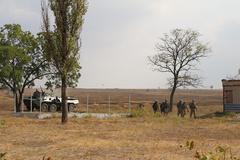 11 неизвестных бойцов, погибших в зоне АТО, похоронили в Днепропетровске - Цензор.НЕТ 6669