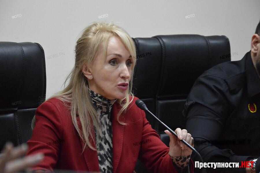 Татьяна Казакова