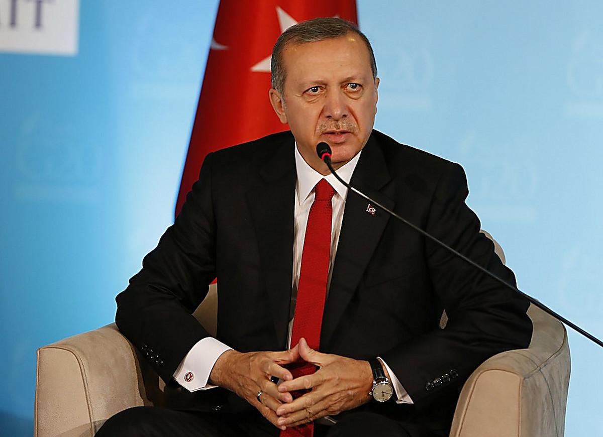 чем создавать эрдоган назвал конечную цель операции турции в сирии парфюм имеет